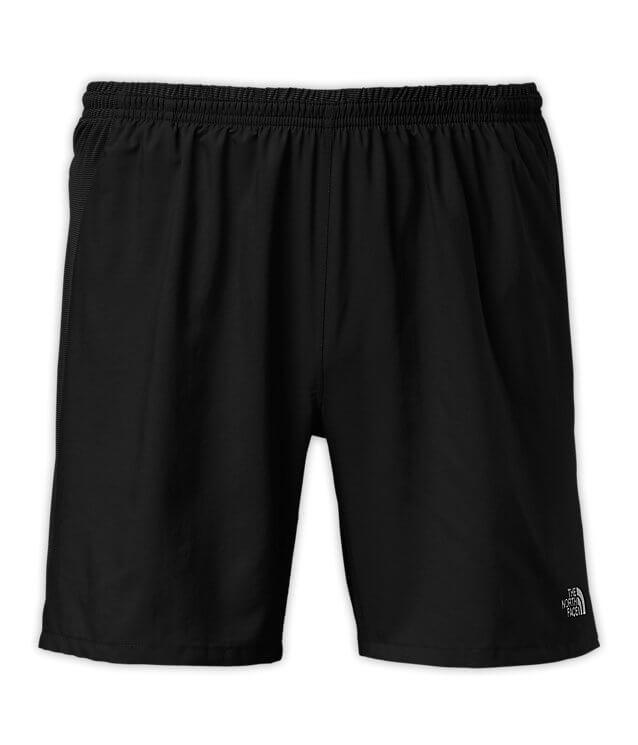 7. Best Running shorts. The North Face Better Than Naked.