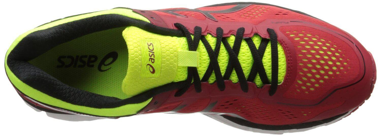 Asics Gel Kayano 22 Fully Reviewed for Quality 4