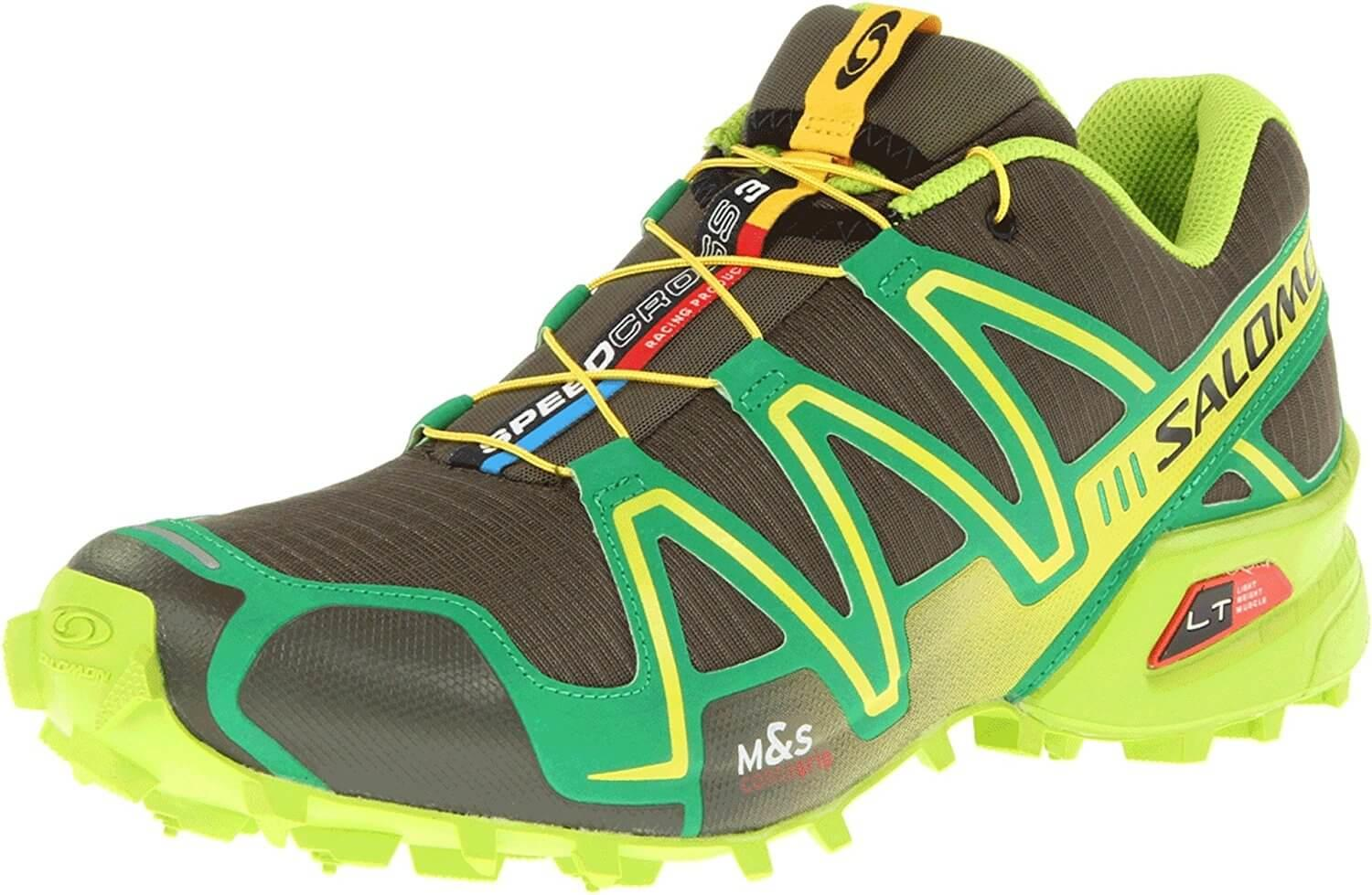 Best Cross Country Shoes Reviewed