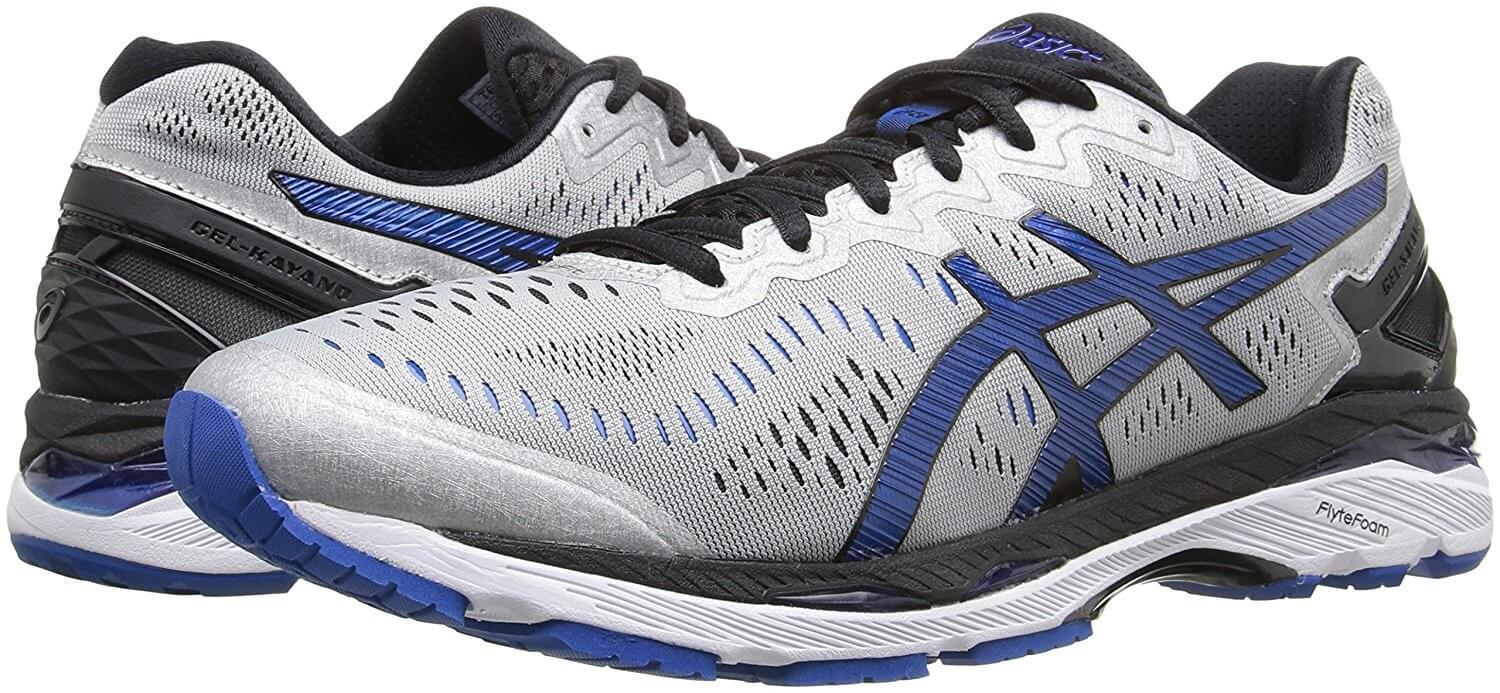 Asics Gel Kayano 23 4