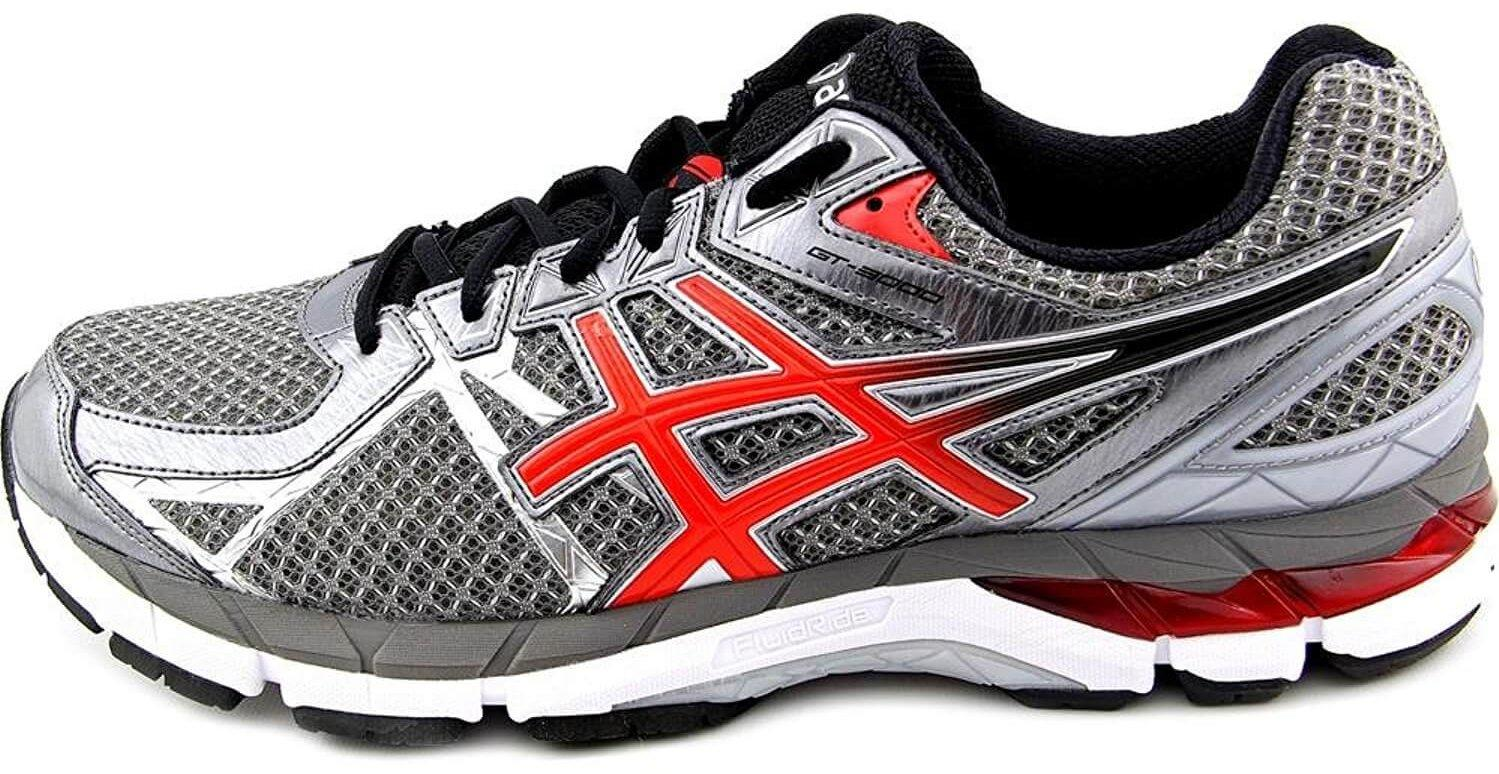 asics gt 3000 pronation
