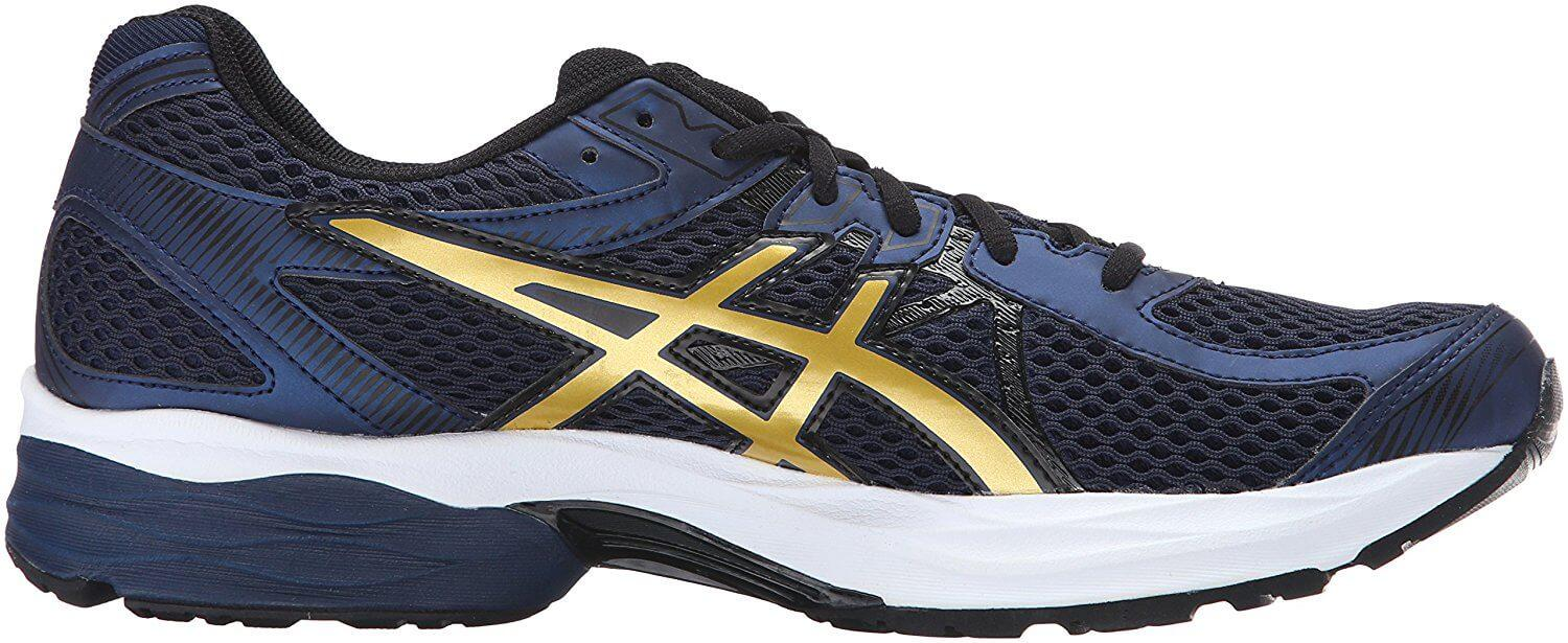 Asics Gel Flux 3 Fully Reviewed for Quality 5