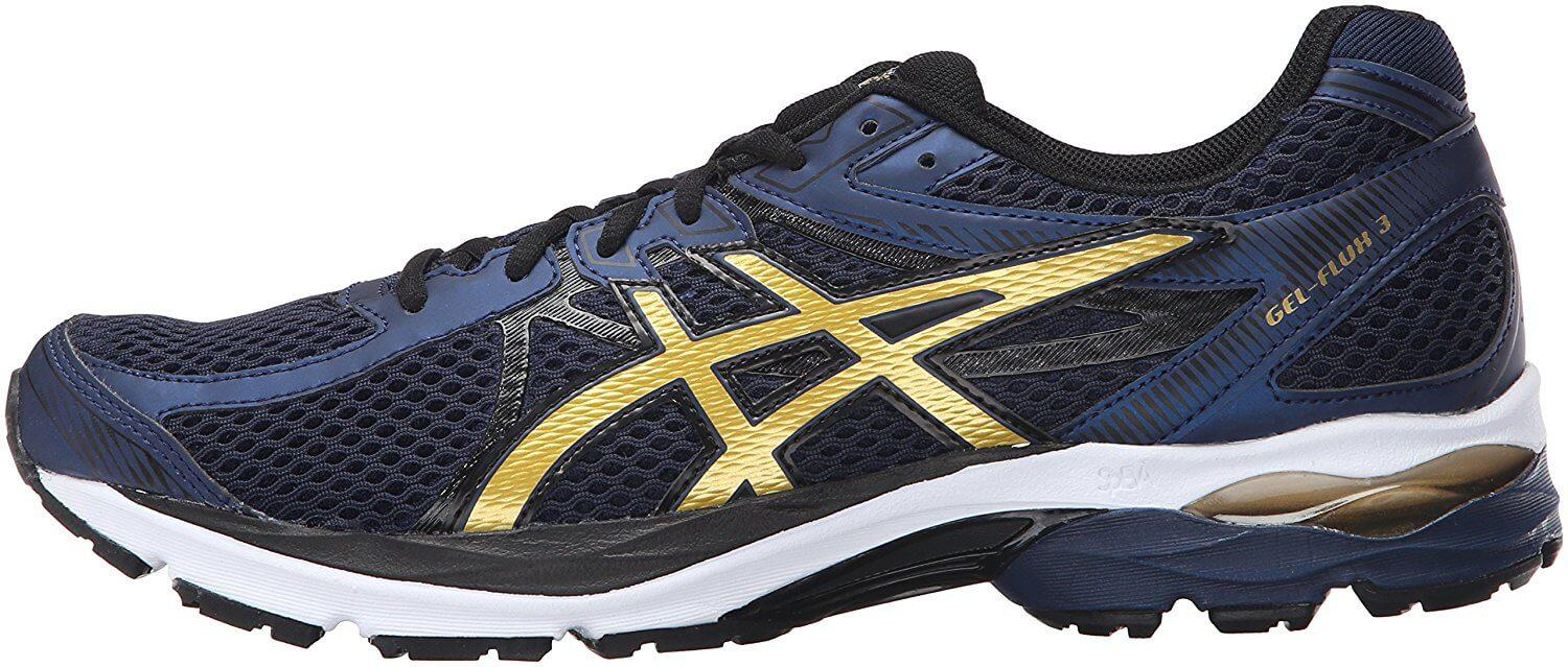Asics Gel Flux 3 Fully Reviewed for Quality 4