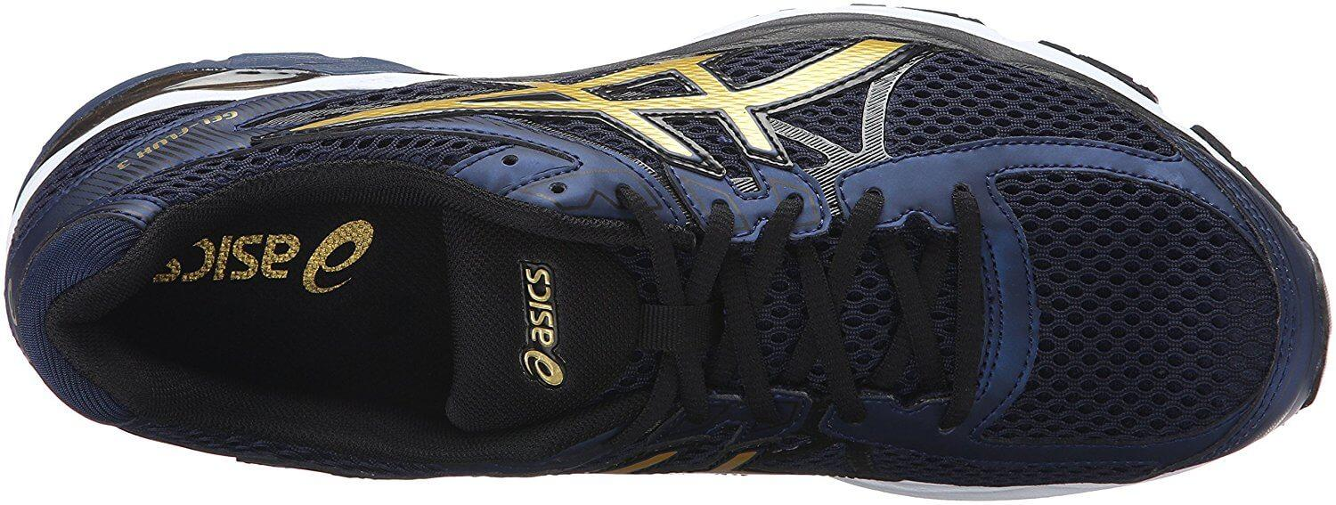 Asics Gel Flux 3 Fully Reviewed for Quality 2