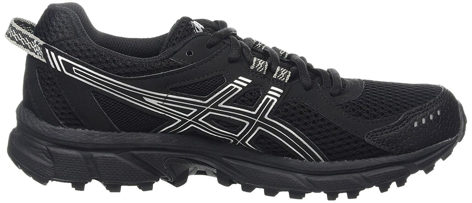 Asics Gel Sonoma 2 GTX Reviewed & Rated 4
