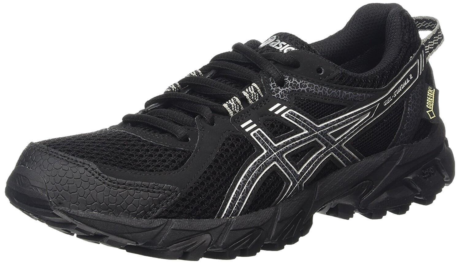 Asics Gel Sonoma 2 GTX Reviewed & Rated