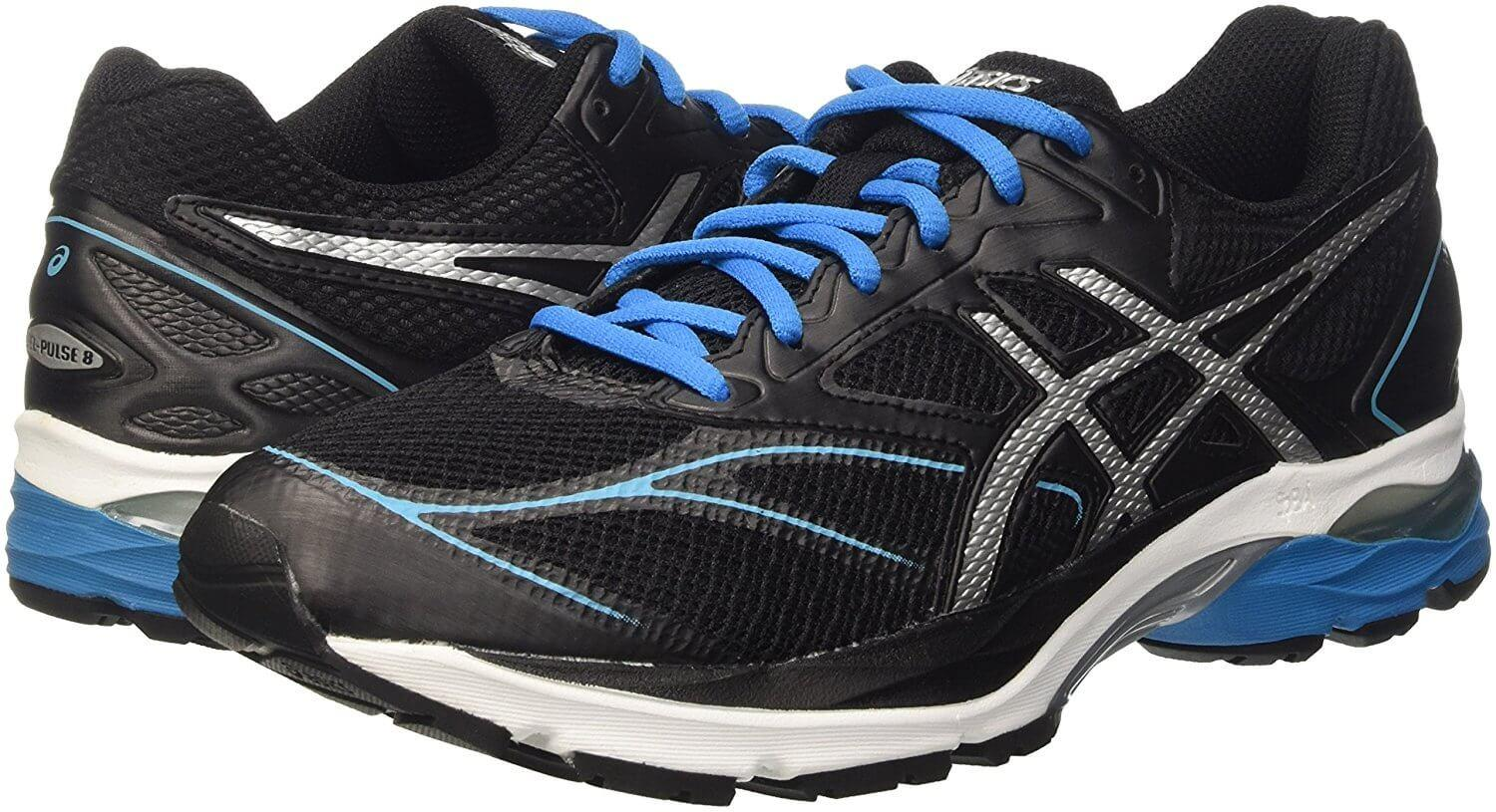 pequeño Queja leopardo  Asics Gel Pulse 8 Reviewed, Tested & Compared in 2020 | RunnerClick