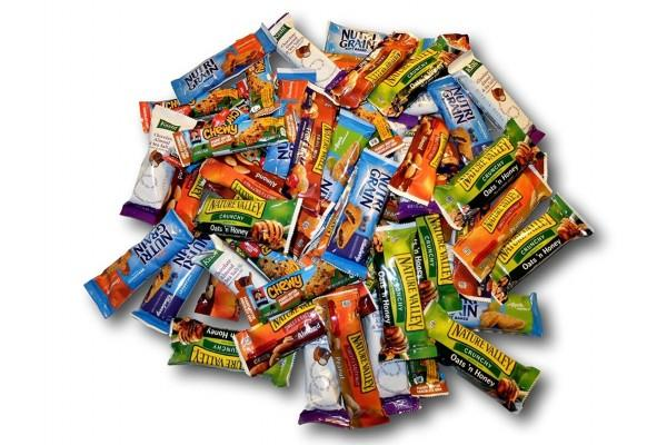 List of the Best Granola Bars