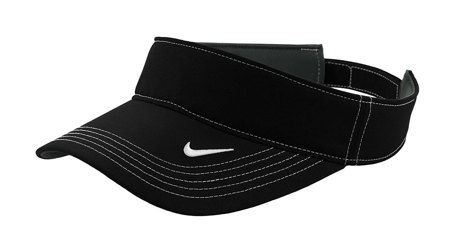 d064343c Nike Aerobill Fitted Golf Hat