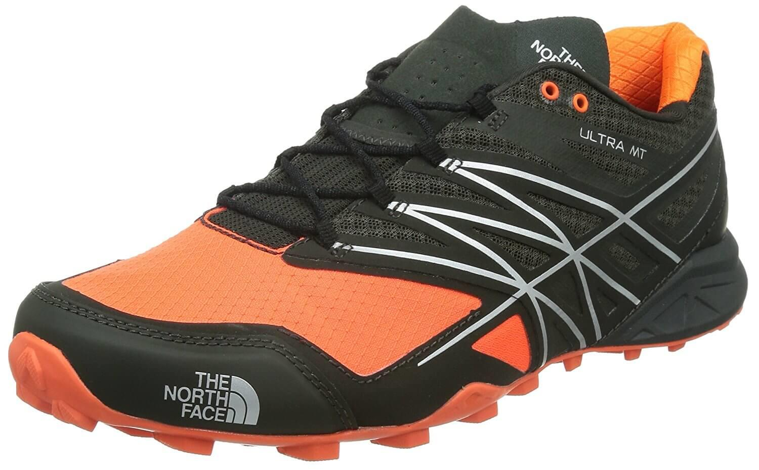 04d4c1dd8 Best North Face Running Shoes Rated in 2019 | RunnerClick