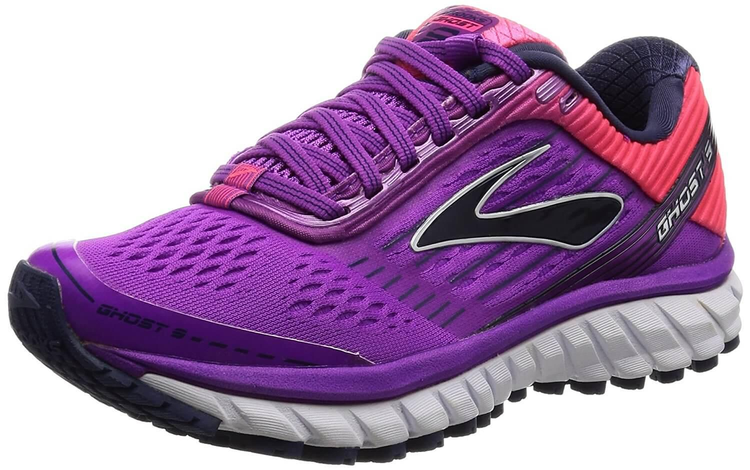 Best Purple Running Shoes Reviewed in