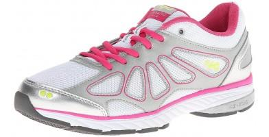 Best running shoes from Ryka