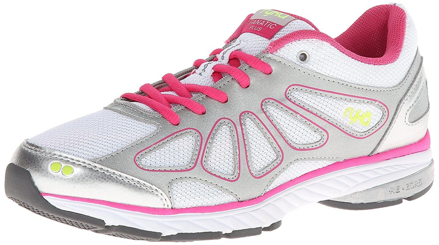 Best Ryka Running Shoes Rated | RunnerClick