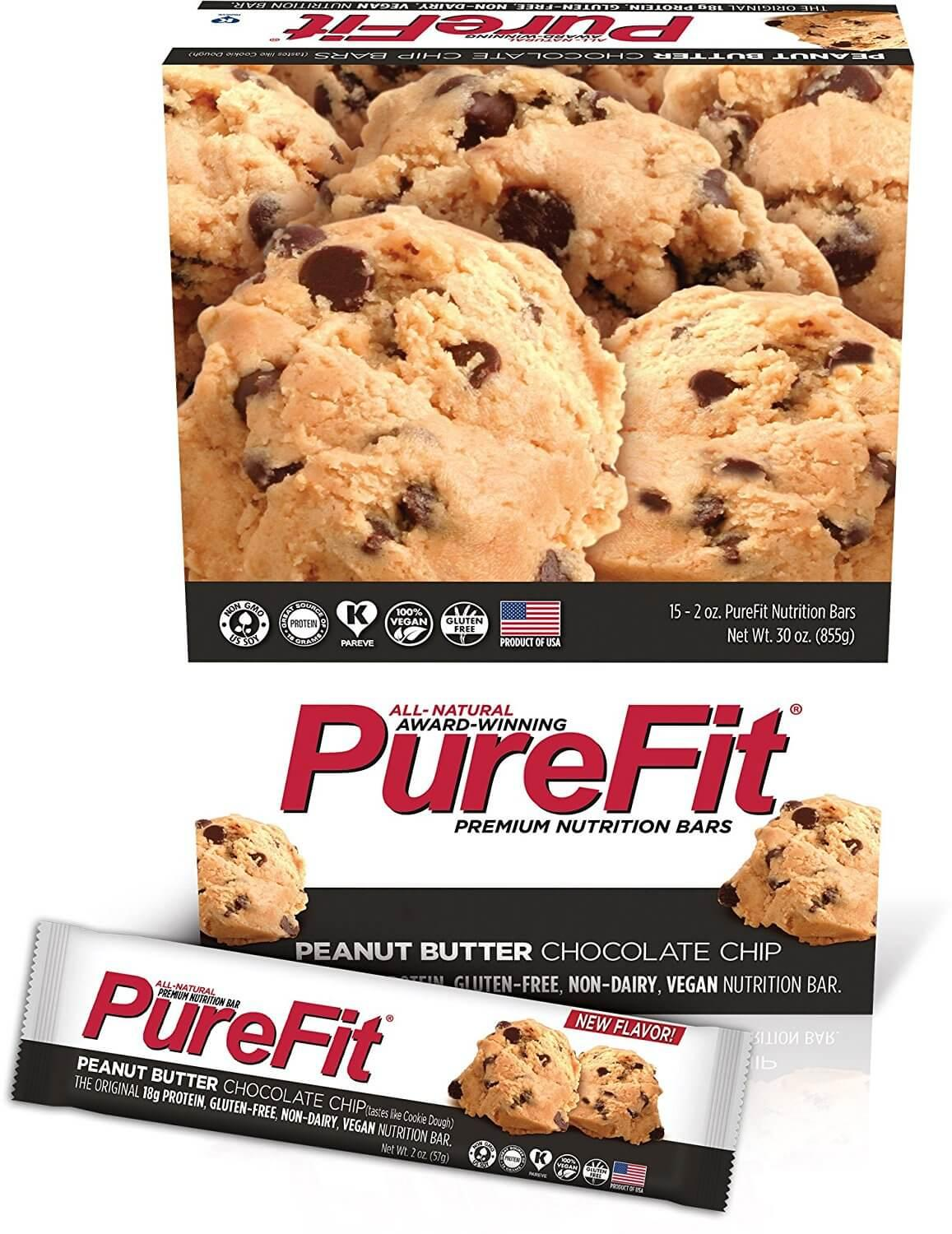 Best Tasting Protein Bars Reviewed In 2019