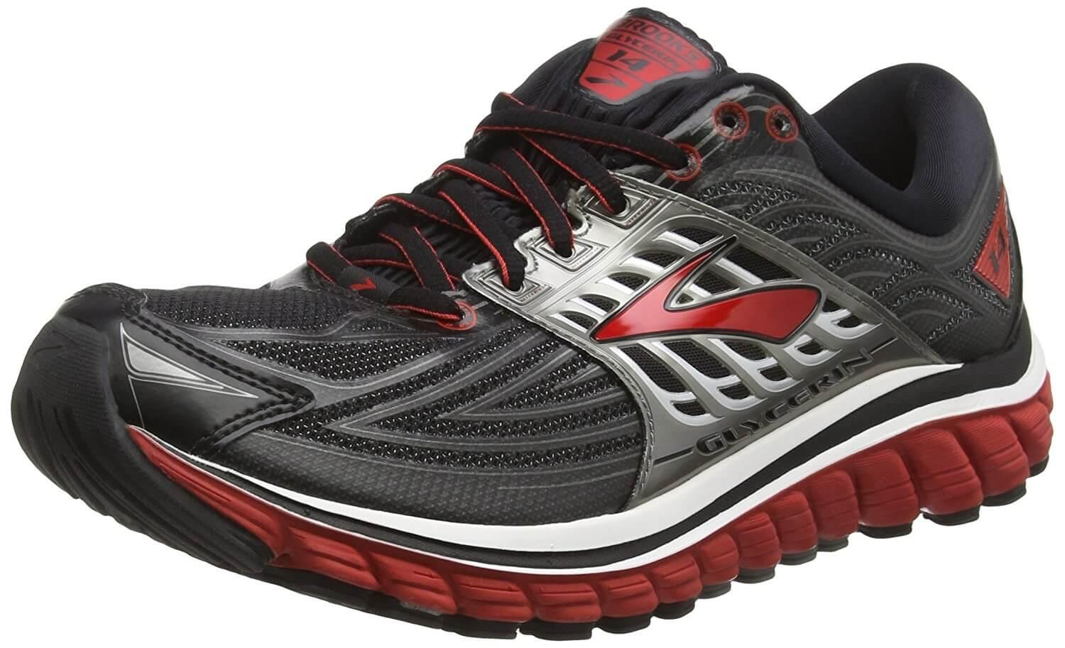Brooks Glycerin 14 Reviewed - To Buy or Not in Apr 2019  1c14f10db