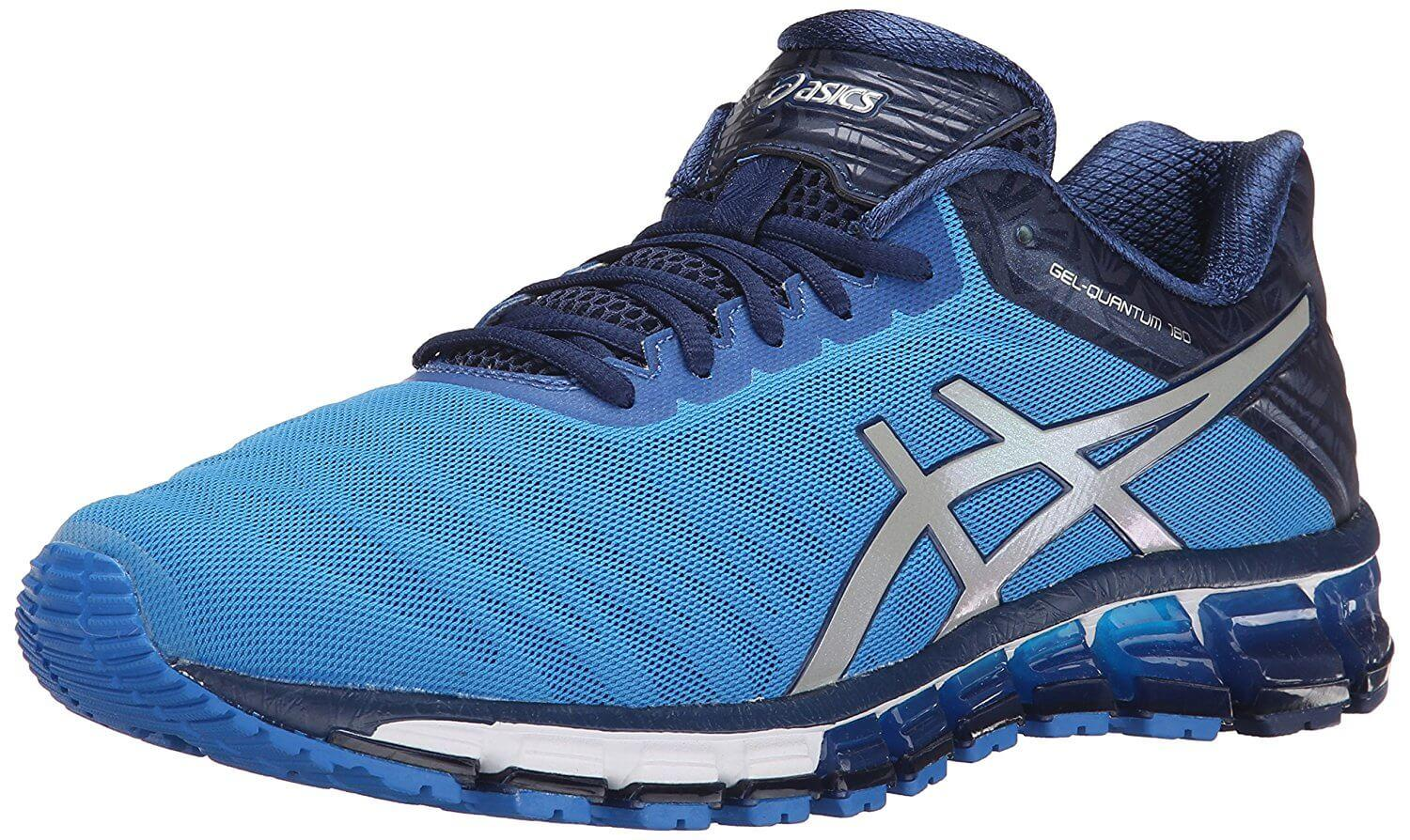 187d74e24e Asics Gel-Quantum 180 Review - Buy or Not in May 2019