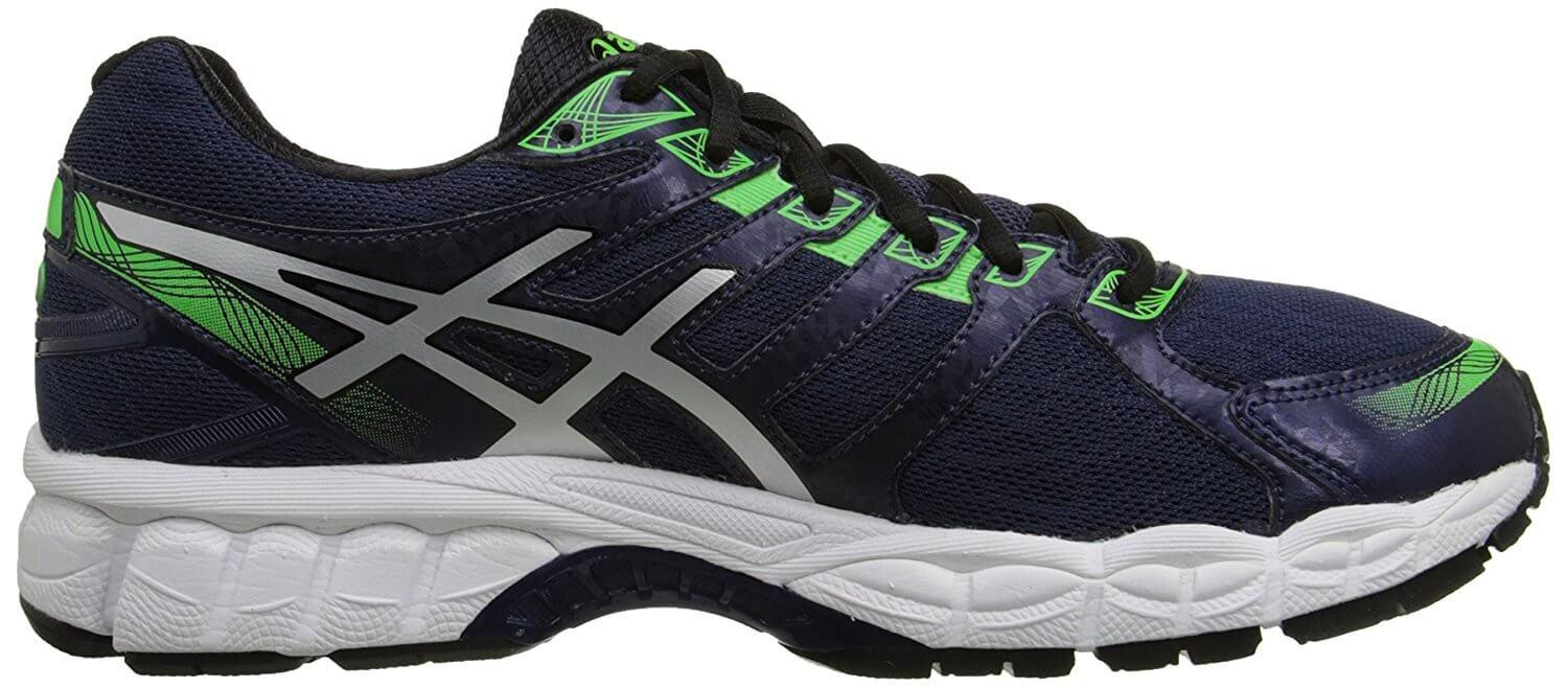 Asics Gel Evate 3 Reviewed & Fully Compared 4
