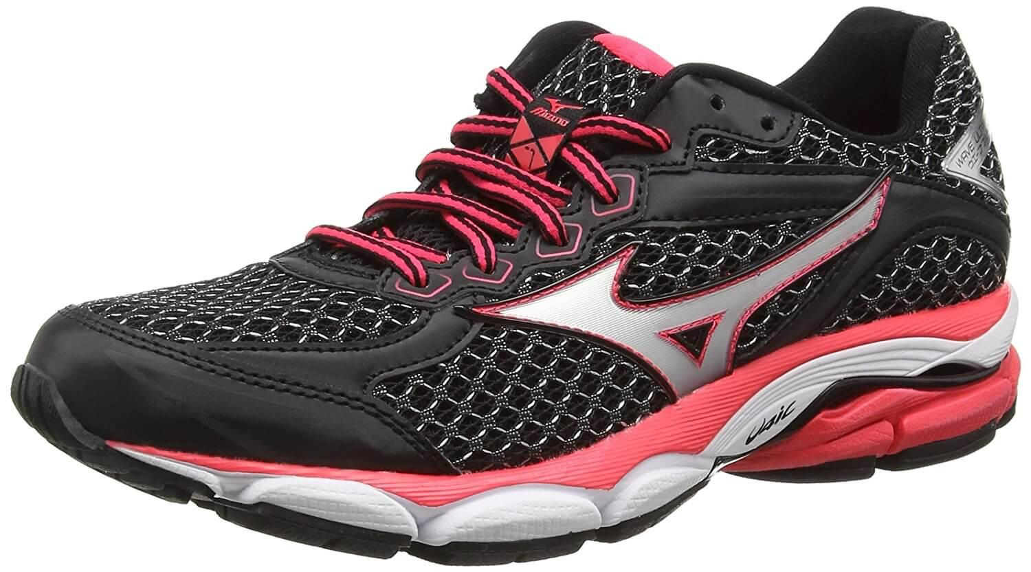 mizuno wave ascend 7 2017