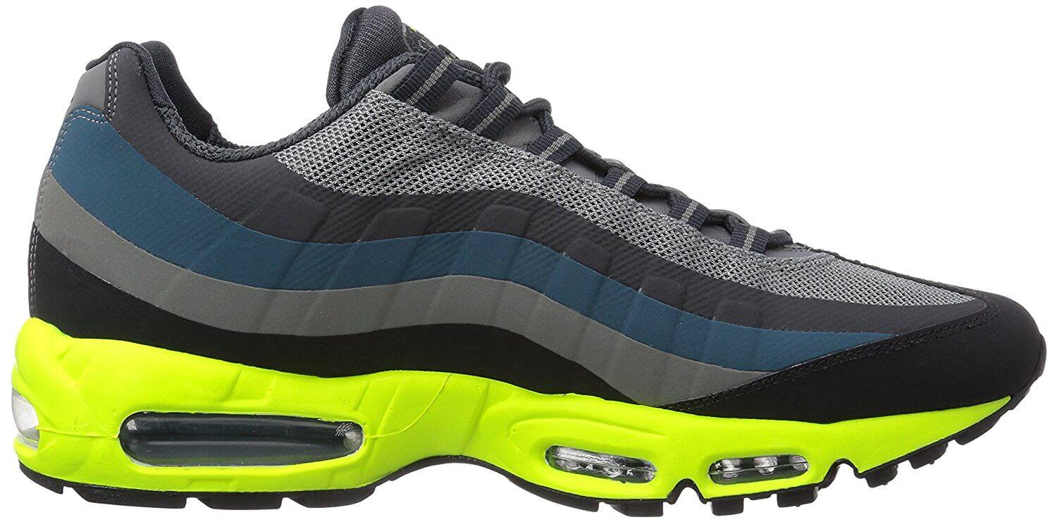 sale retailer c516c eabf5 Nike Air Max 95 Reviewed - To Buy or Not in May 2019