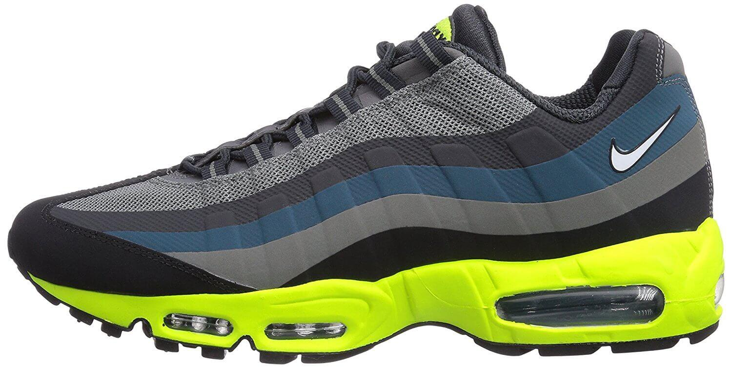 new arrival 62ae1 bc816 Nike Air Max 95