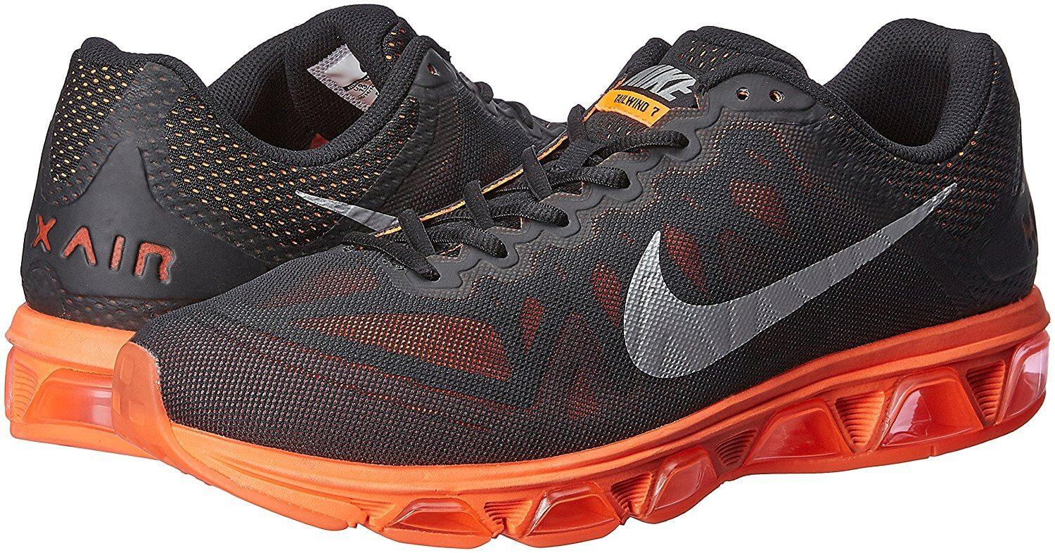 new concept 309b6 a178a Nike Air Max Tailwind 7 Reviewed   Compared