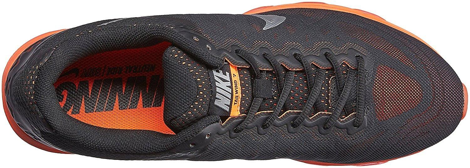 Nike Air Max Tailwind 7 Reviewed & Compared 2