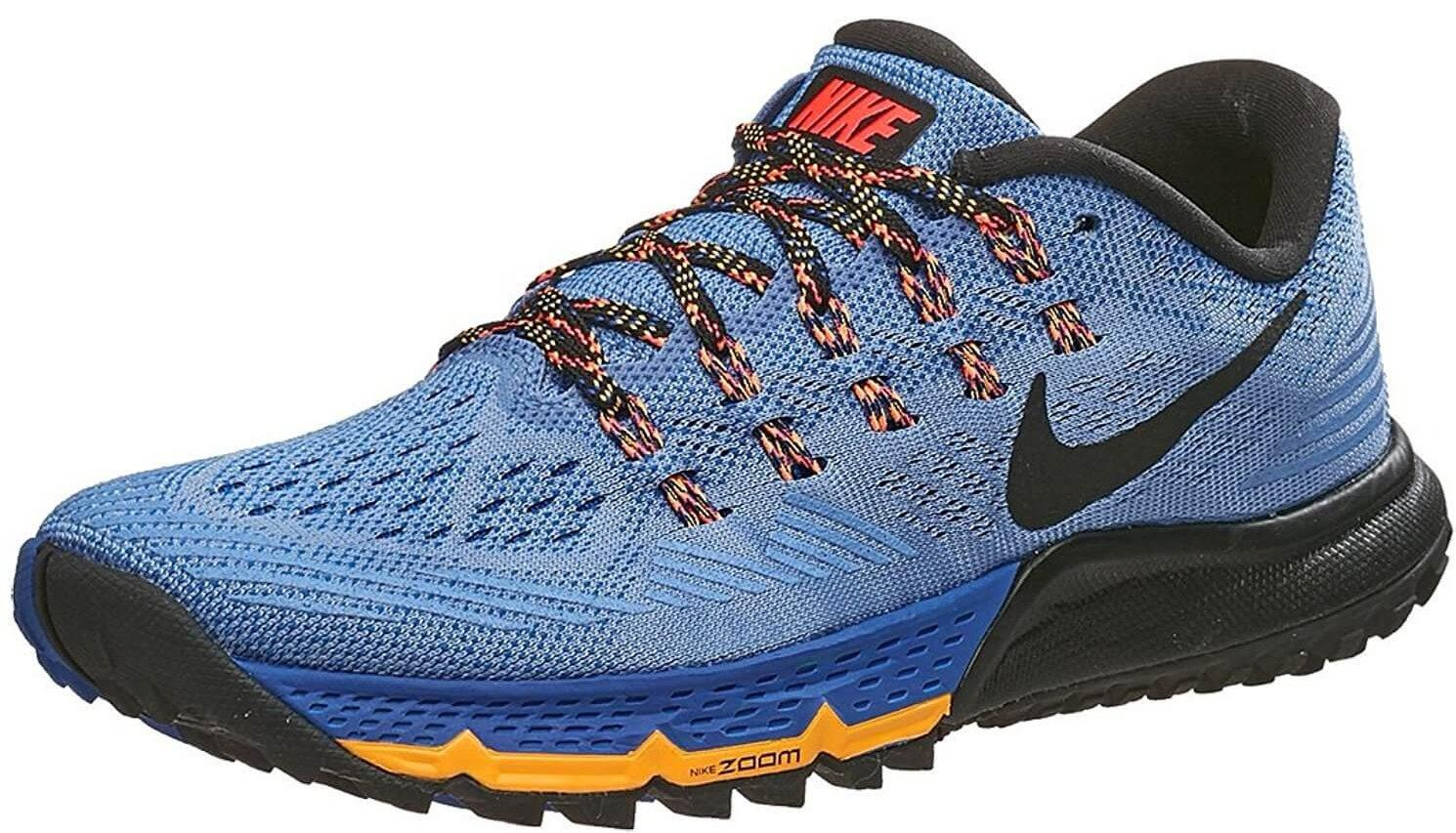 2f33337a969 Nike Air Zoom Terra Kiger 3 - To Buy or Not in May 2019