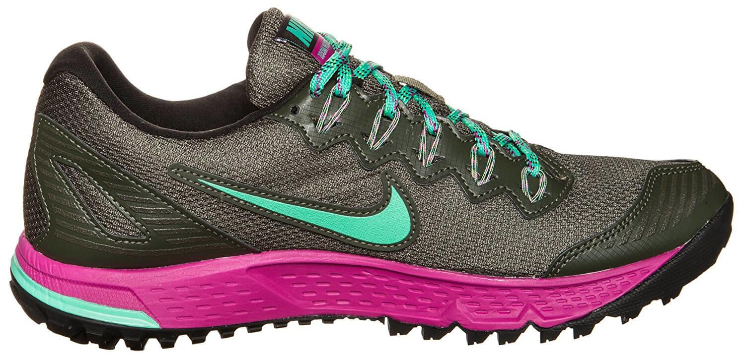fa52b493566e Nike Air Zoom Wildhorse 3 GTX - Buy or Not in May 2019