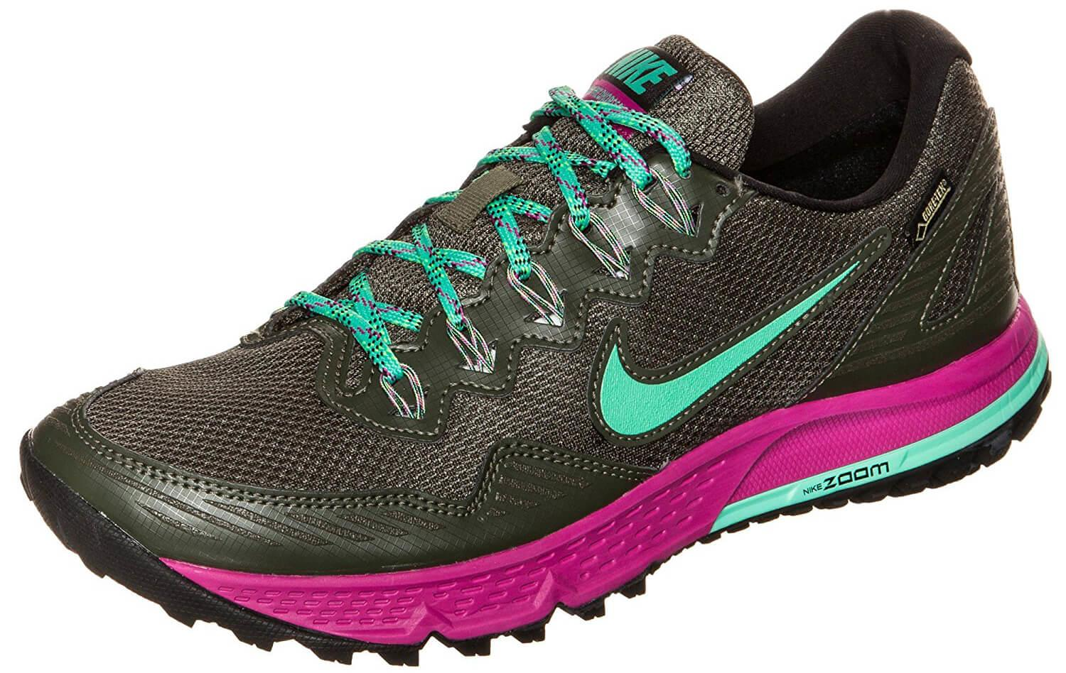 a3935e8d81ab64 Nike Air Zoom Wildhorse 3 GTX - Buy or Not in Mar 2019