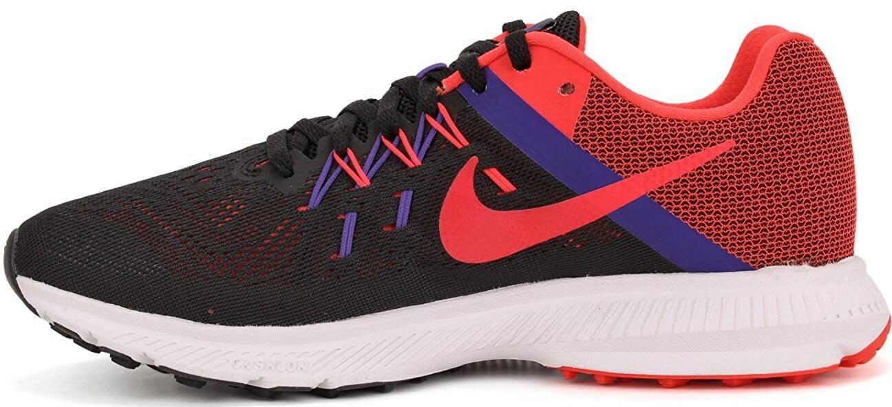 Nike Air Zoom Winflo 2 Review - Buy or Not in Mar 2019  123ac701c