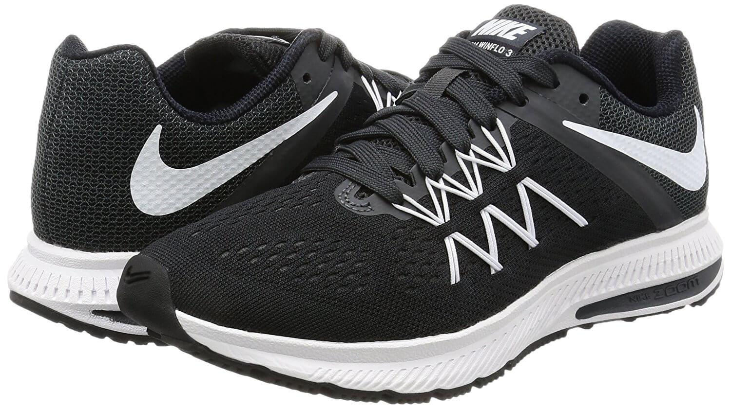 f5dba025ae9 Nike Air Zoom Winflo 3 Review - Buy or Not in May 2019