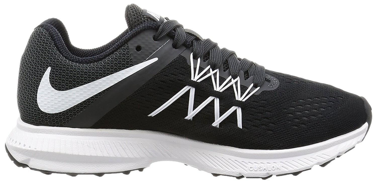 0d6044c67c81 Nike Air Zoom Winflo 3 Review - Buy or Not in Apr 2019