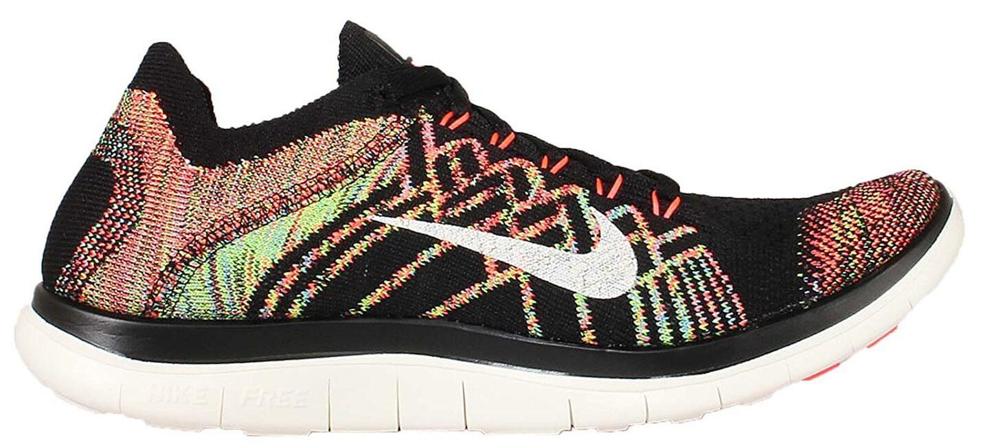 2358446070c3 Nike Free Flyknit 5.0 Review - Buy or Not in May 2019