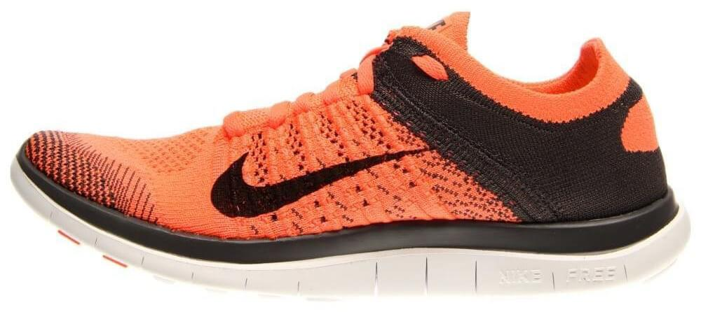 dacee8e99f06 Nike Free Flyknit 5.0 Review - Buy or Not in May 2019