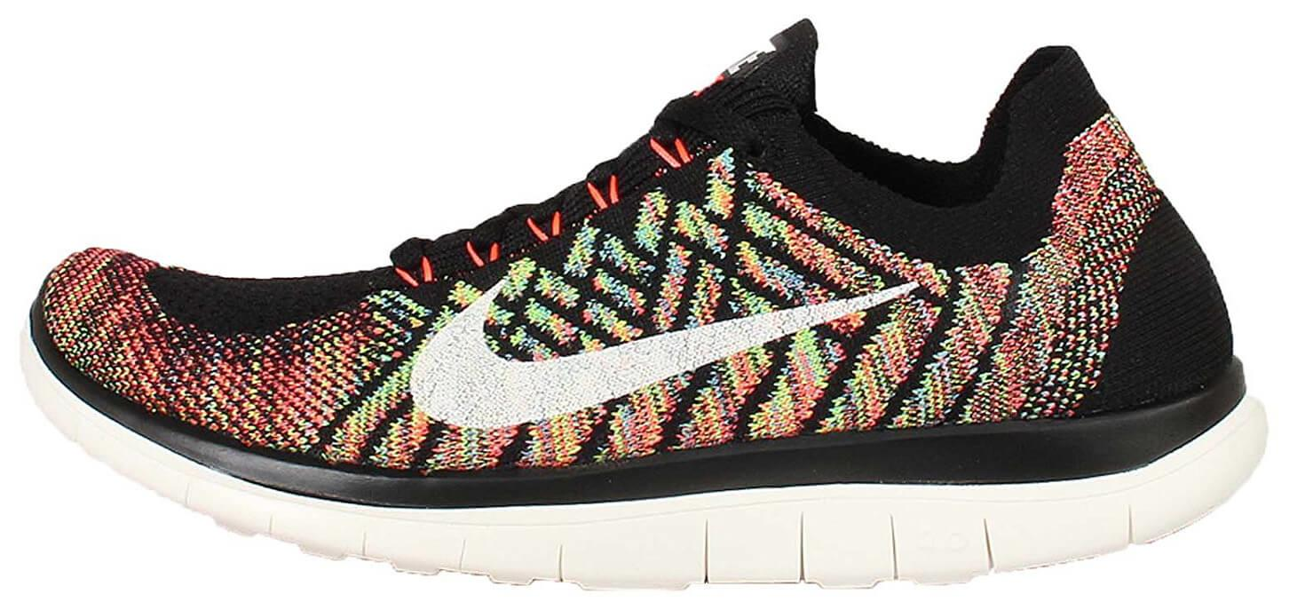 67a4a452ffbc Nike Free Flyknit 5.0 Review - Buy or Not in May 2019