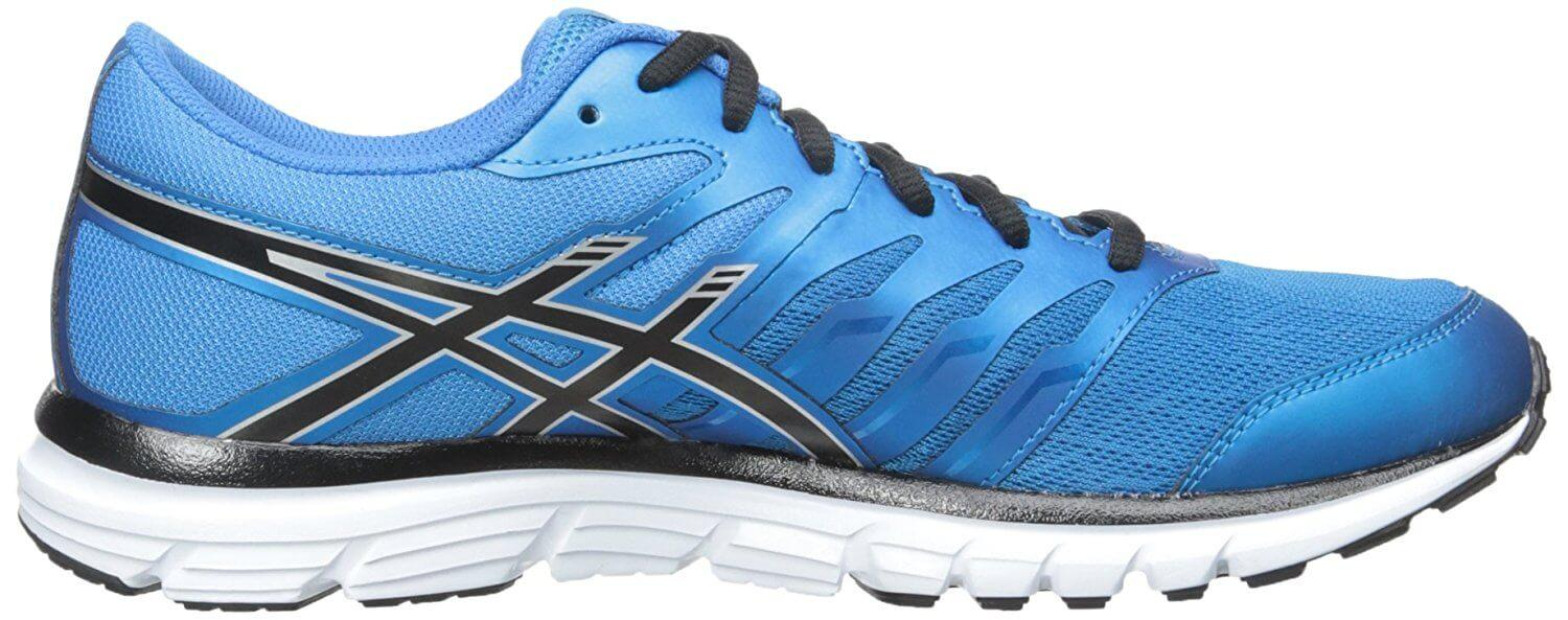 Asics Gel-Zaraca 4 Fully Reviewed & Compared 4