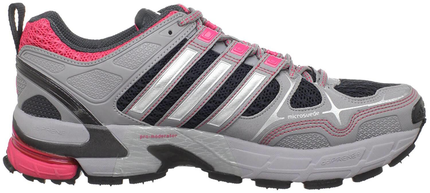 5583cd9986df2 Adidas Supernova Riot 6 GTX - To Buy or Not in Apr 2019