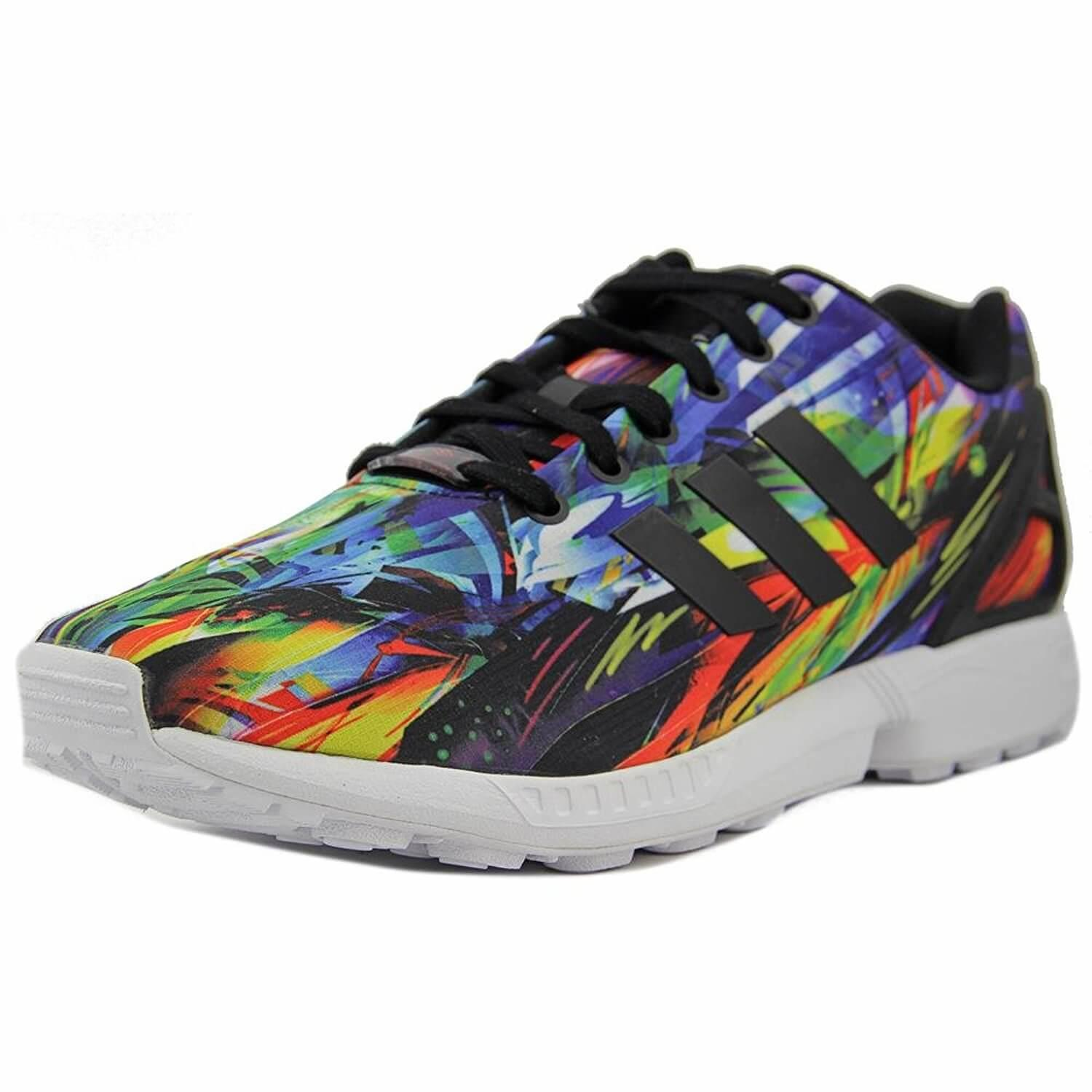 400e456f653cd7 Best Colorful Running Shoes Reviewed in 2019 | RunnerClick
