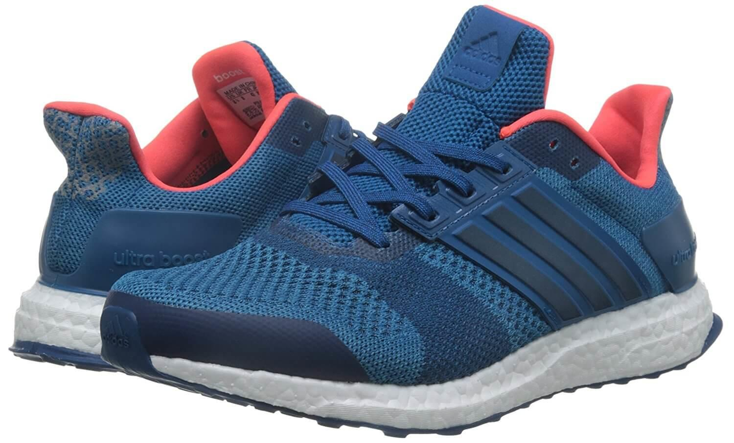 competitive price acf64 ae1ef Adidas Ultra Boost ST