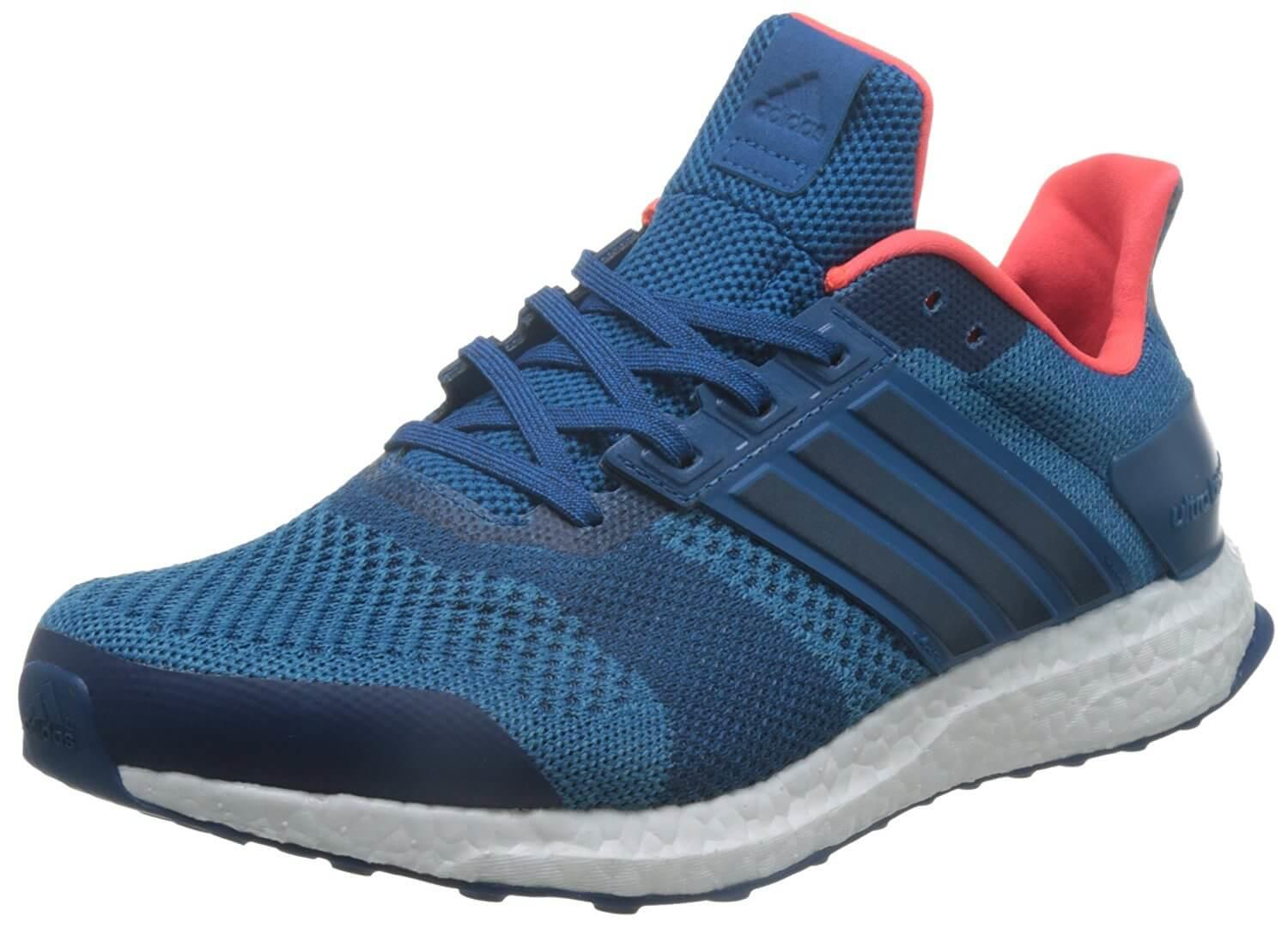 GO RUN! Men's adidas Supernova STM Jacket Running Shoes