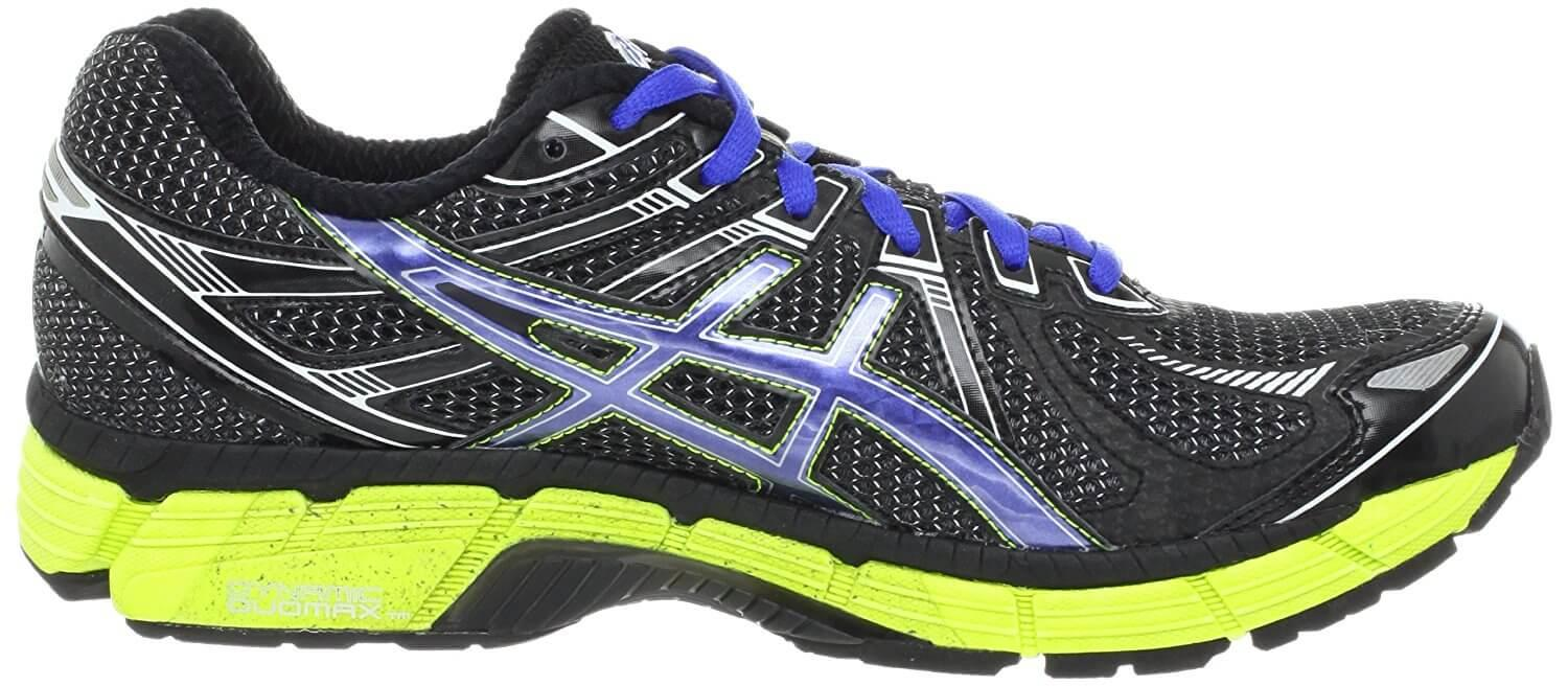 Asics GT 2000 Reviewed, Tested & Compared 2