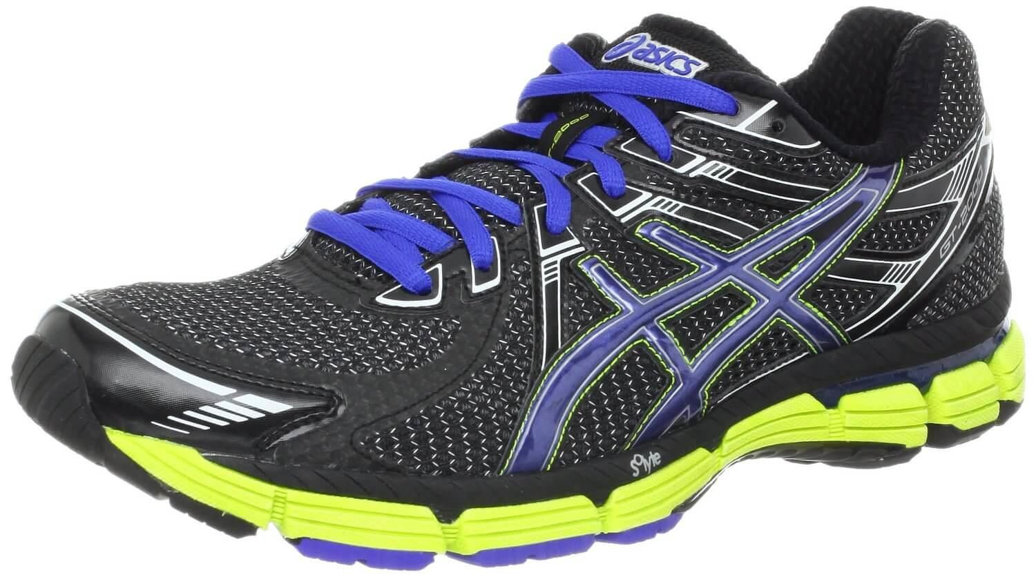 Asics GT 2000 Reviewed - To Buy or Not in Mar 2019  613a1687df02