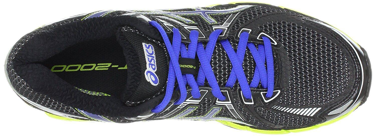 Asics GT 2000 Reviewed, Tested & Compared 4