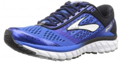List of the Blue Running Shoes