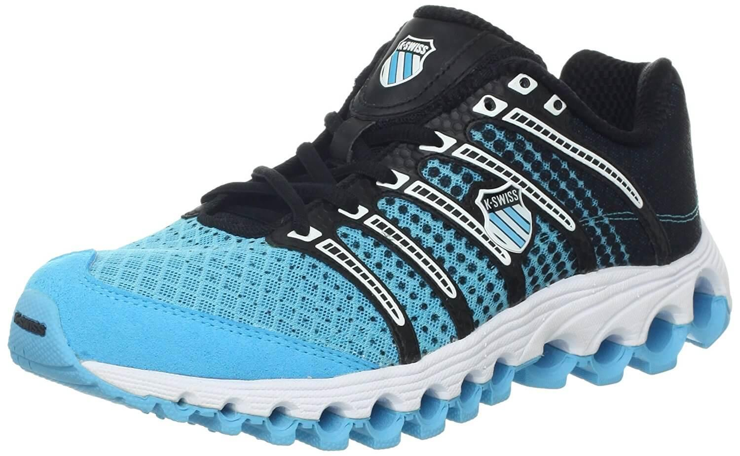 Best K-Swiss Running Shoes Reviewed in