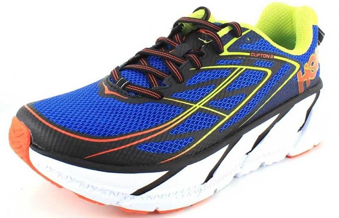 Hoka One One Clifton 3 1