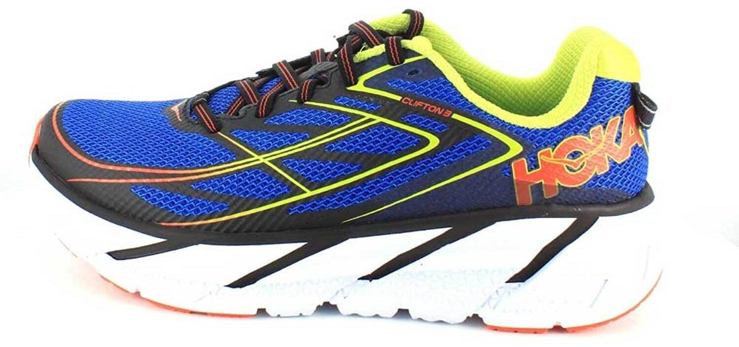 Hoka One One Clifton 3 2