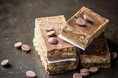 3. Cookies and Cream Protein Bars