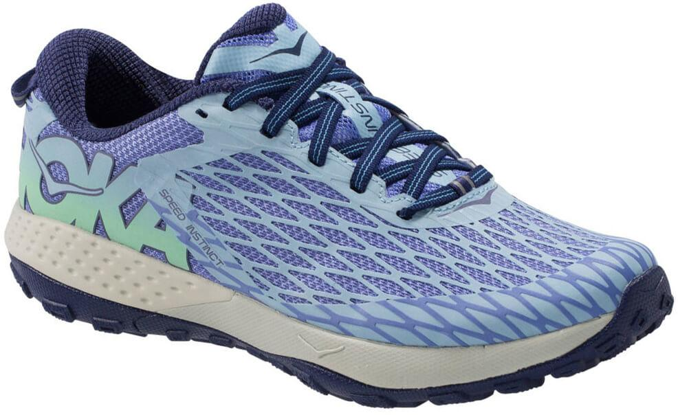 Hoka One One Speed Instinct 1