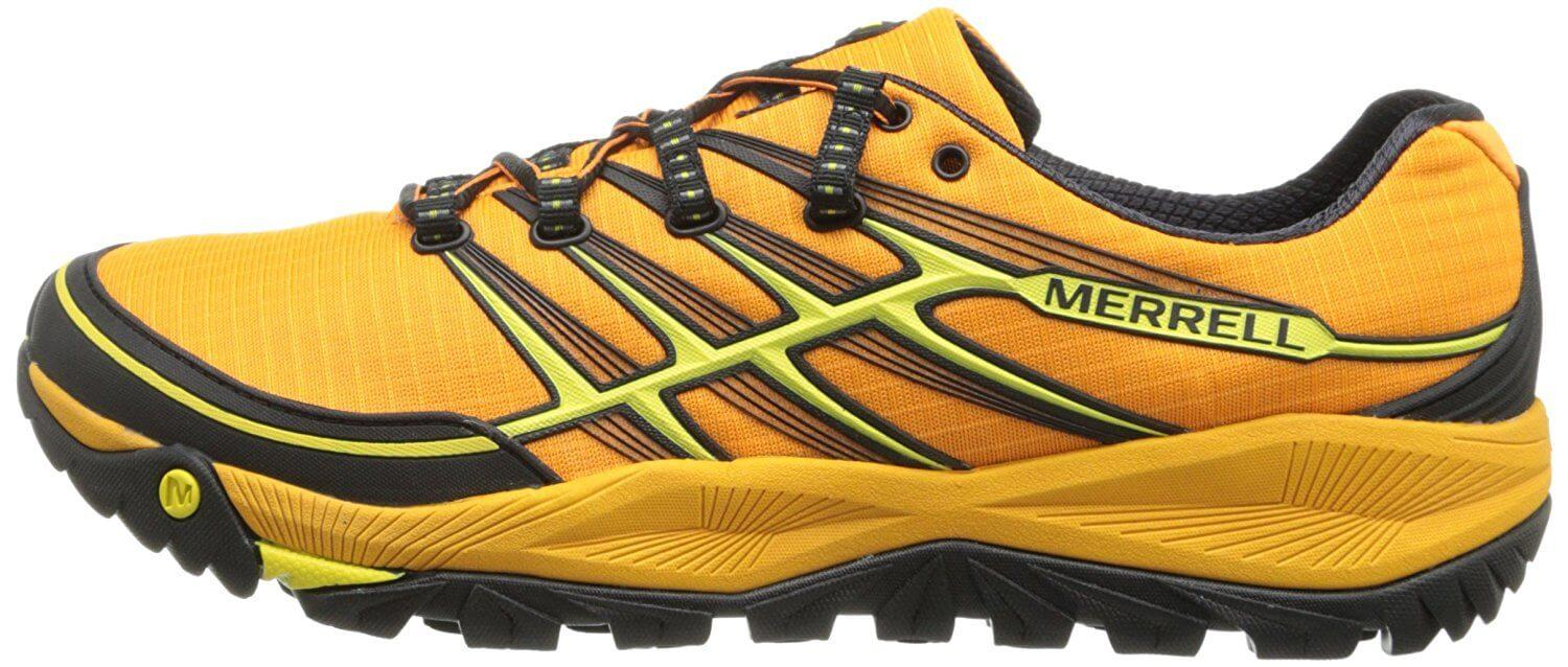 Merrell All Out Rush Review - To Buy or Not in Mar 2019  420e9e8ae45